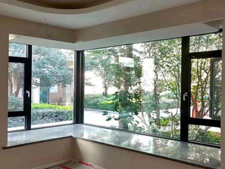 甘肃系统门窗具备哪些优势