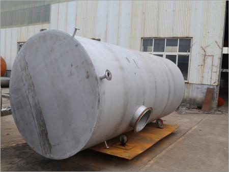山东压力容器设备使用注意事项