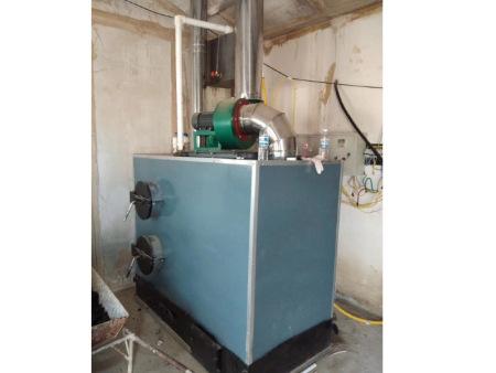 养殖地暖供热锅炉