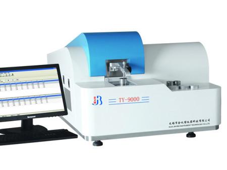 TY-9000型全谱直读光谱仪