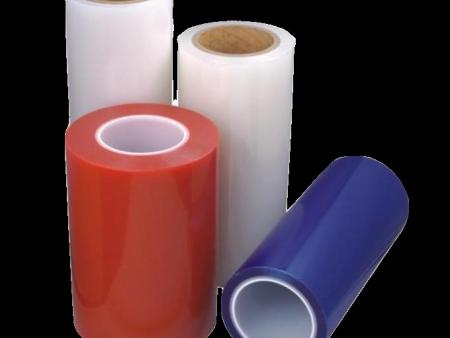 保護膜生產中出現氣泡該如何解決?