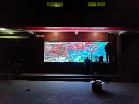 户外LED全彩