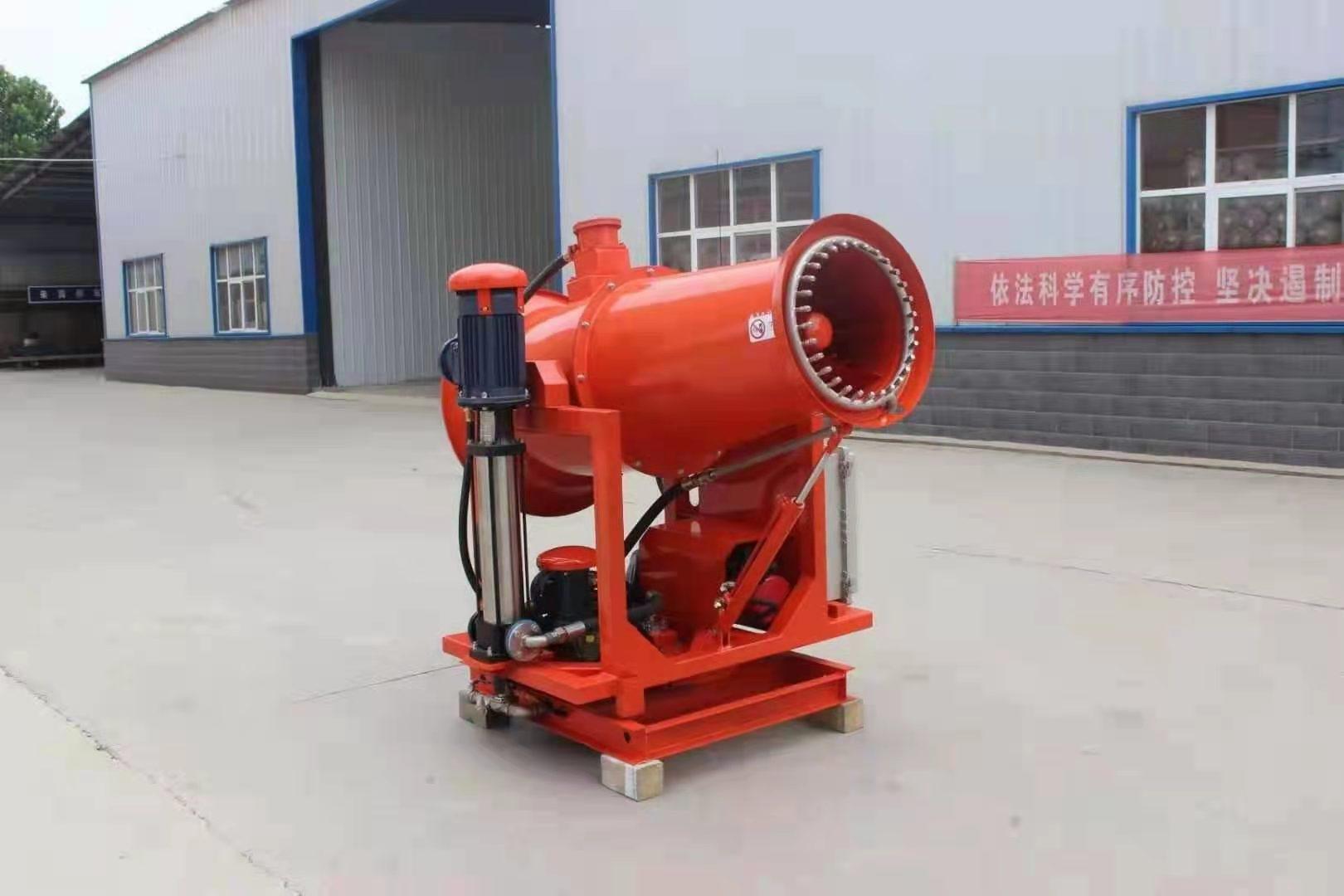 防爆冷水機的技術標準及選用原則