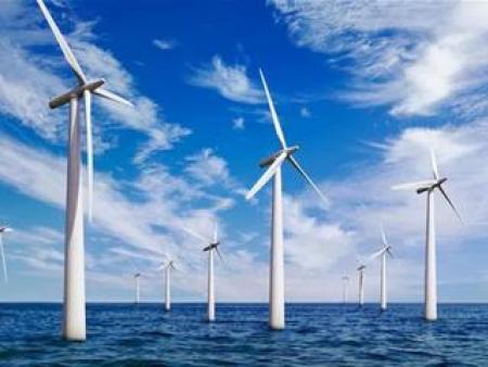 2020世界海上風電新增裝機數據出爐!中國新增3GW領跑!