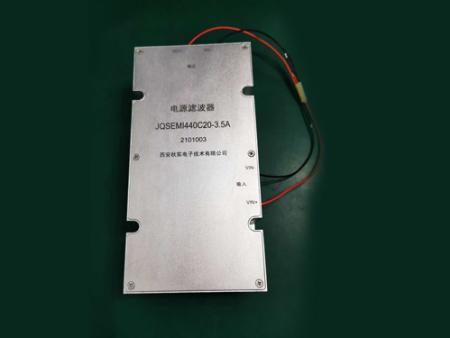电源滤波器JQSEMI440C20-3.5
