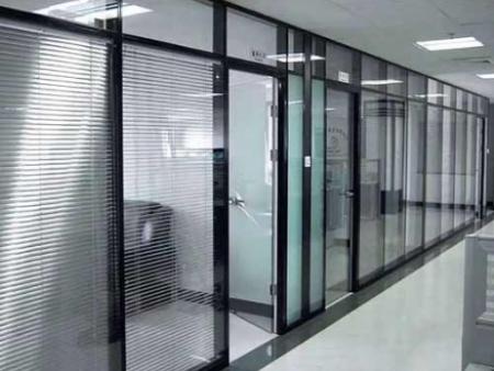办公室隔断分类