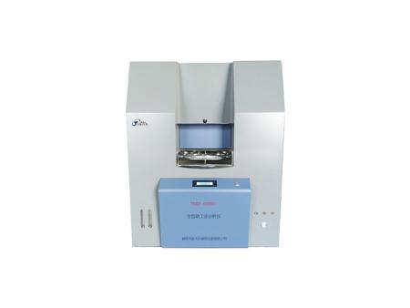 TKGF-6000V全自動工業分析儀