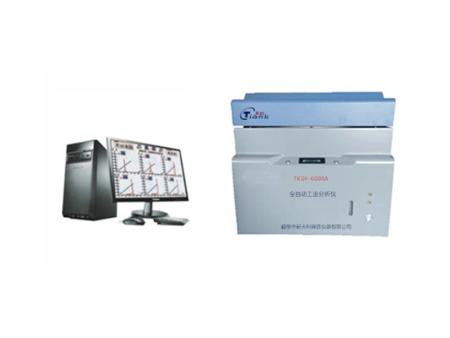 TKGF-6000A全自動工業分析儀