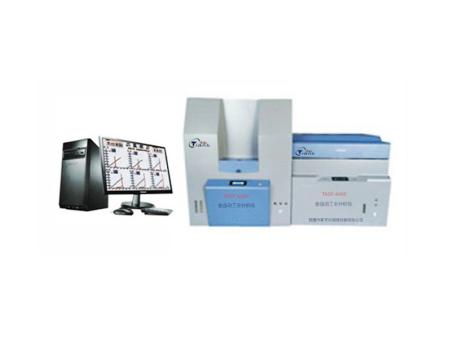 TKGF-6000全自動工業分析儀