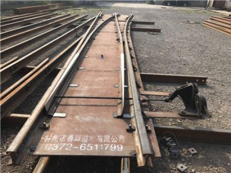 如何避免鐵路道岔磨損?