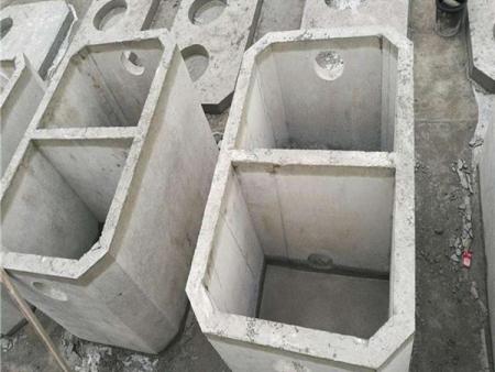 张家口隔油池的特点是什么呢?