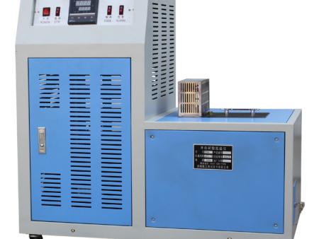 XBZ-40冲击试验低温仪
