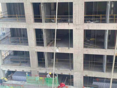 甘肃装配式房屋—装配式钢结构住宅基本构成