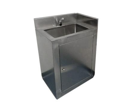 定制不銹鋼水池1