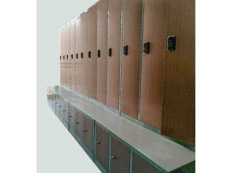 定制不銹鋼儲物柜1