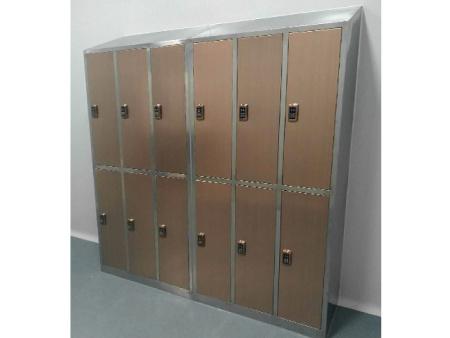 定制不銹鋼儲物柜