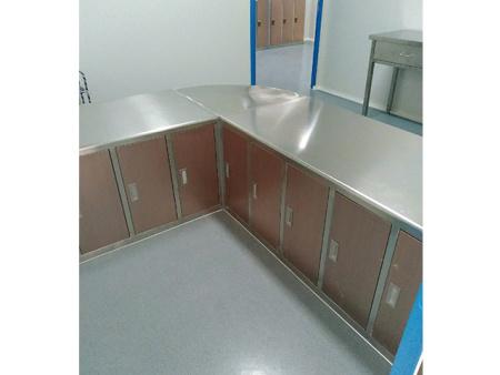 定制不銹鋼儲物柜3
