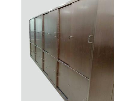 定制不銹鋼儲物柜2