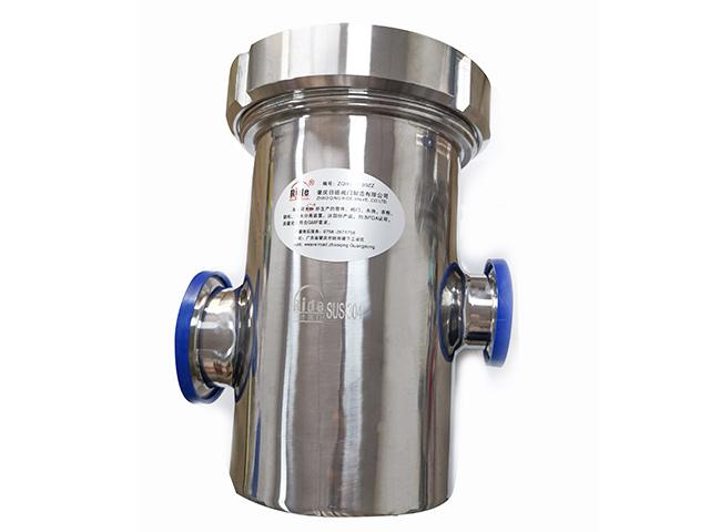 空氣隔斷裝置功能特點