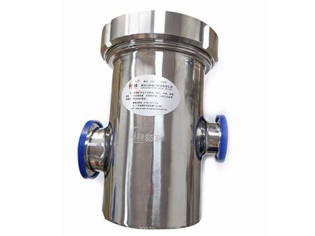 管件類空氣隔斷裝置