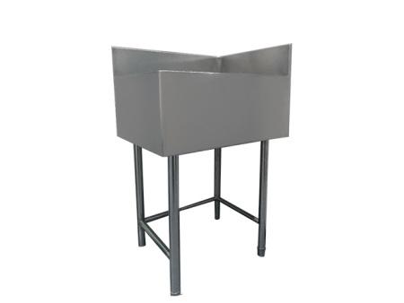 定制不銹鋼水池2