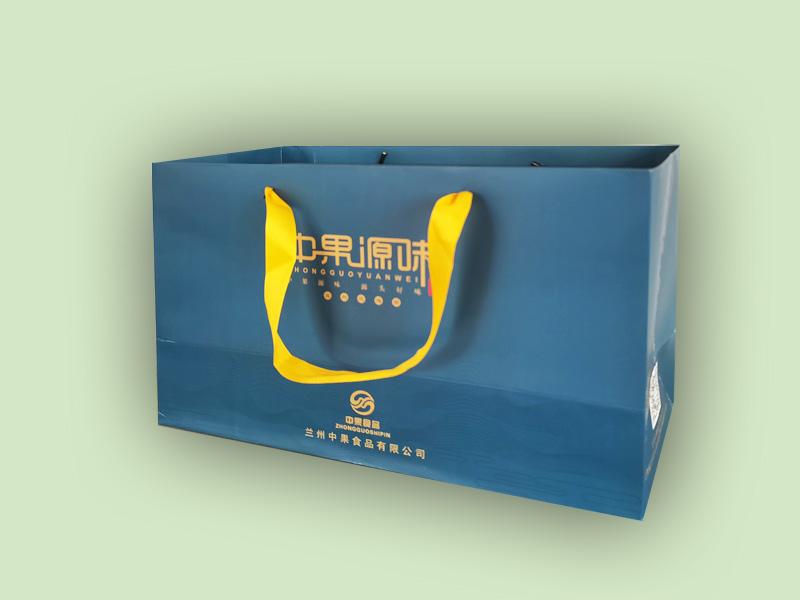 甘肅禮品包裝盒