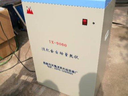TX-6000立式汉显全自动量热仪