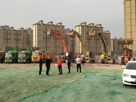 项目名称:定西博新小区