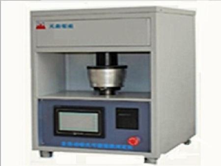 全自动哈氏可磨性指数测定仪TXHM-2