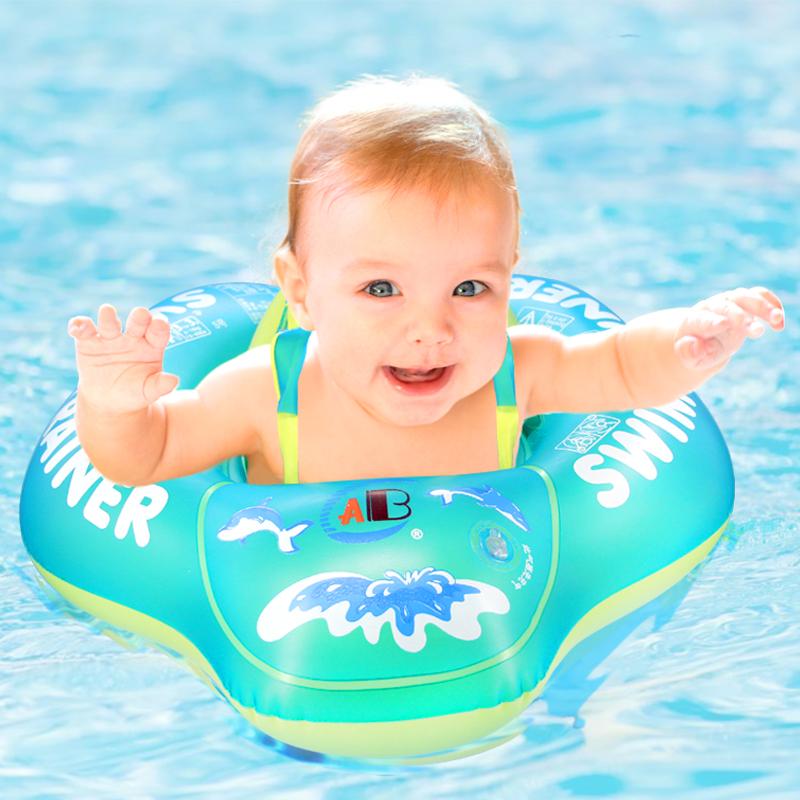 为什么宝宝游泳越早开始越好?——福建育才宝贝婴童用品有限公司