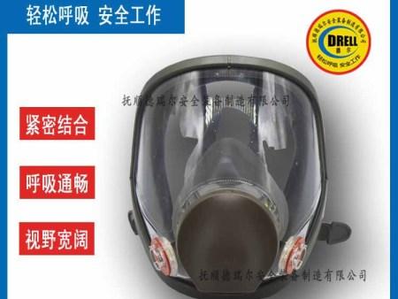 4006型防毒面具