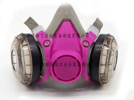 6200F防毒半面罩