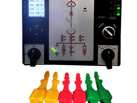 MT-CK140E 无线测温操控装置