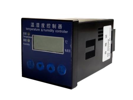 MT-WK140C-WS 智能液晶温湿度控制器