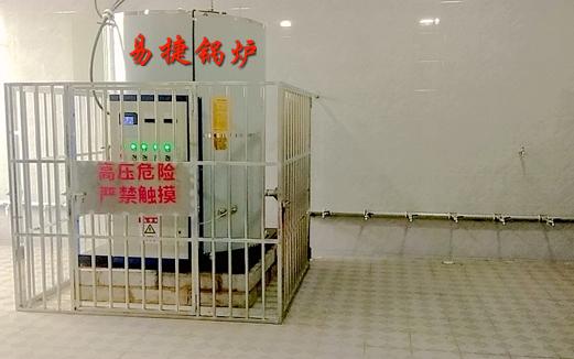 換裝校園燃煤茶水房用CS-2000升304不銹鋼內膽電開水爐,貨發學校用電開水鍋爐用戶