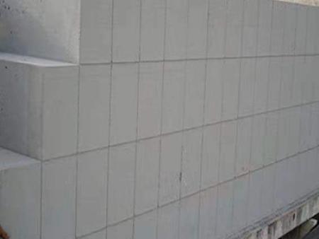 加气混凝土砌块在使用注意事项你知道吗?