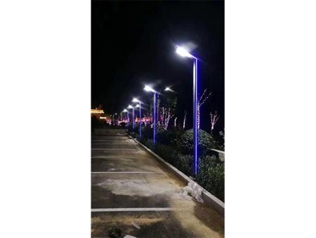 铝材庭院灯