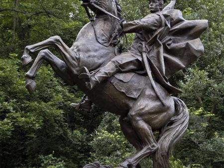 重慶雕塑公司#銅雕校園古代人物雕塑