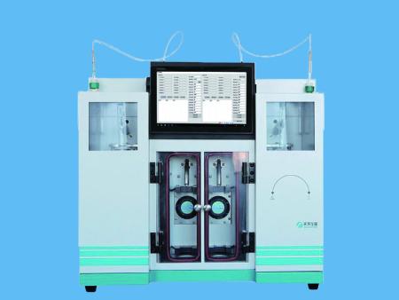 全自動餾程(沸程)測定儀