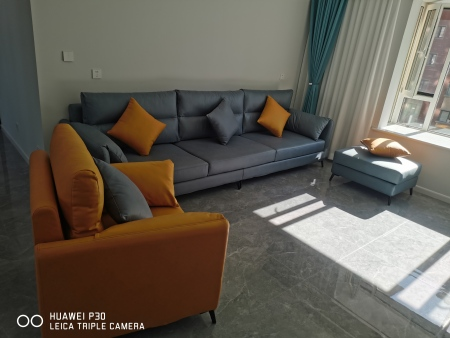 家用沙發-西安加得寶家具廠家