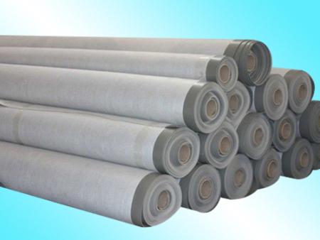 防水卷材分类