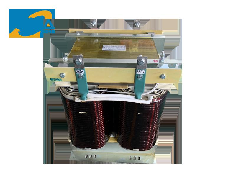 单相隔离变压器DG-80KVA