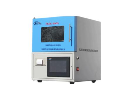 TKSC-9000自動水分測定儀