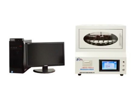 TKWSC-9000A微機自動水分測定儀