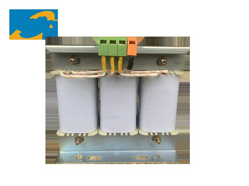 三相干式变压器SBK-1KVA