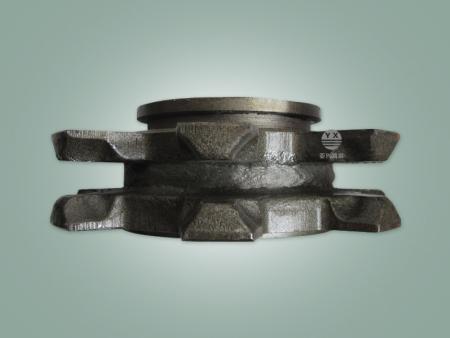 链轮组件维修