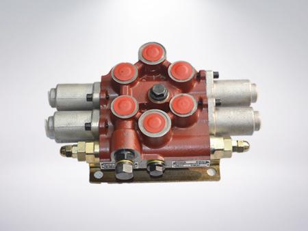 ZDFY15.2-1带双过载整体两联阀
