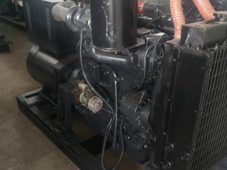 二手柴油机发电机