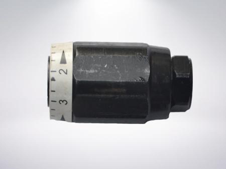 MK10G1.2单向节流阀