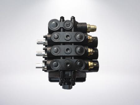 DF80.3-3OT-J分片式西甲在线视频阀
